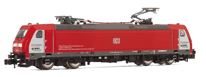 DB AG Schenker