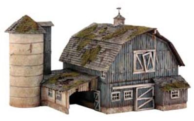 Rustic Barn (Kit)