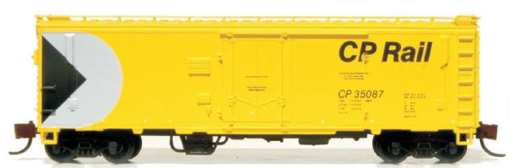 XIH Boxcars N