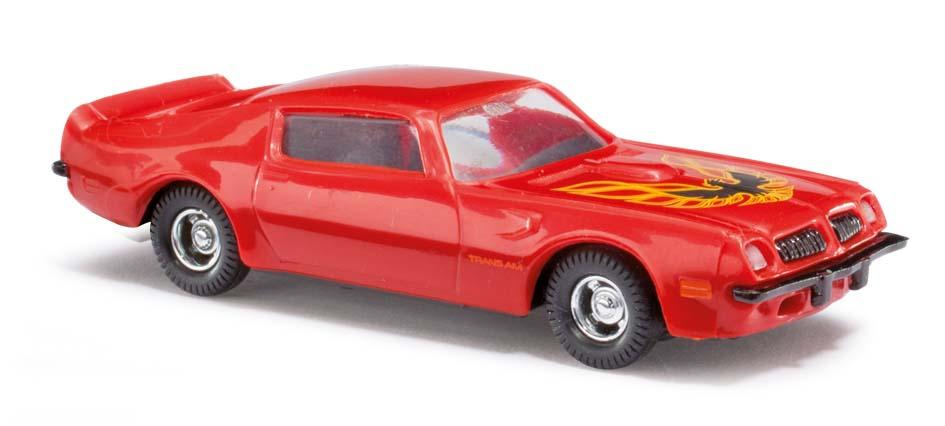 Sonstige Automodelle