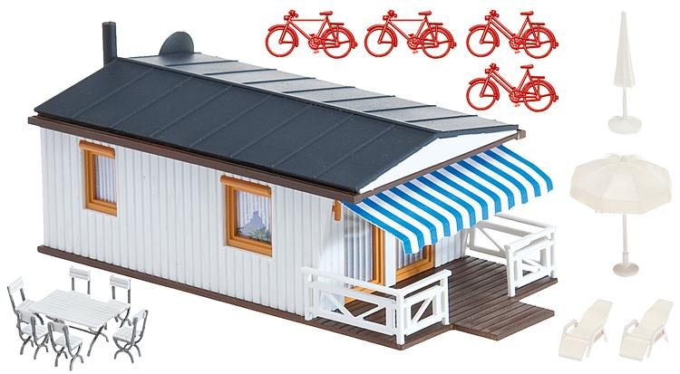 Camping-Bungalow
