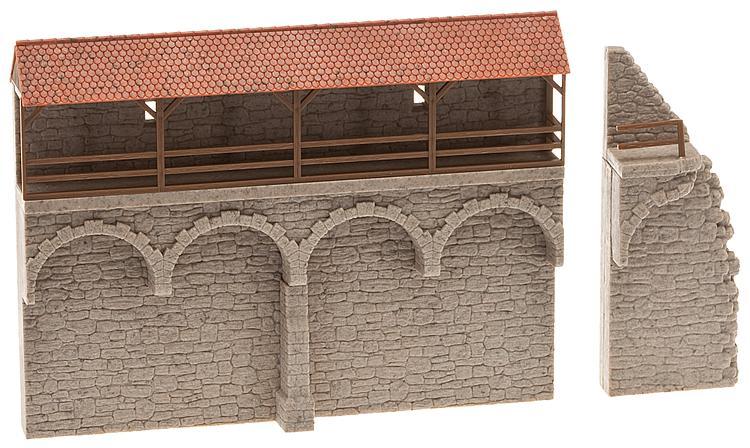 Altstadtmauer 15,9x4,1x12,0