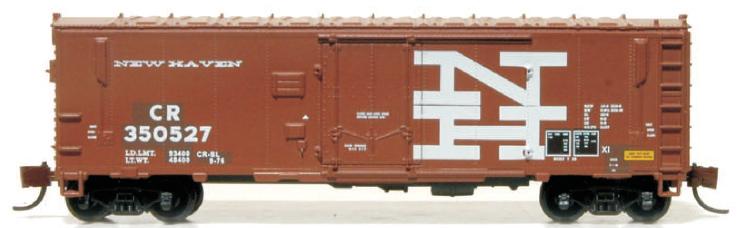 Conrail (exNH)