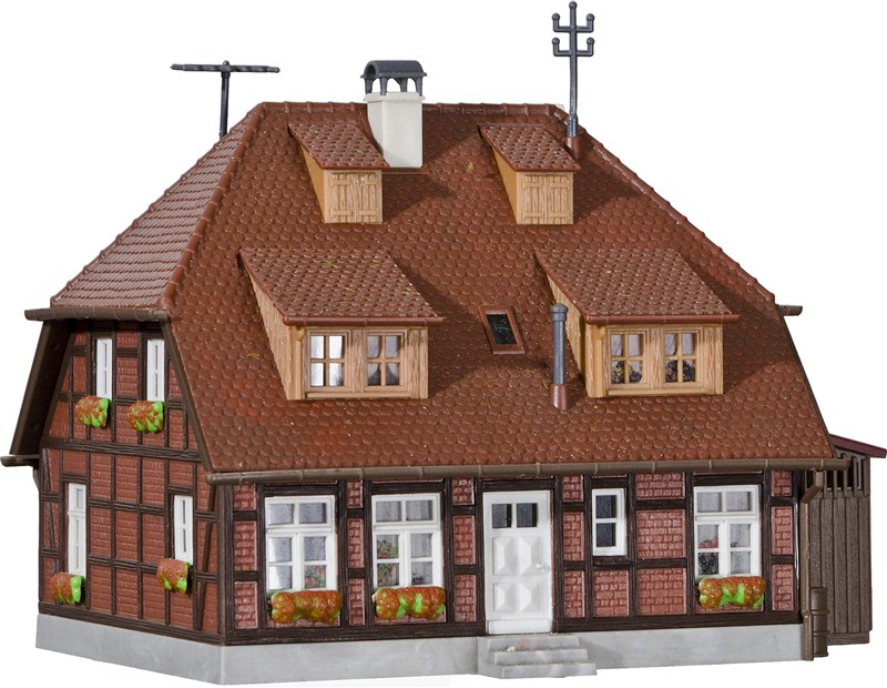 Haus Mühlenweg Spreewald