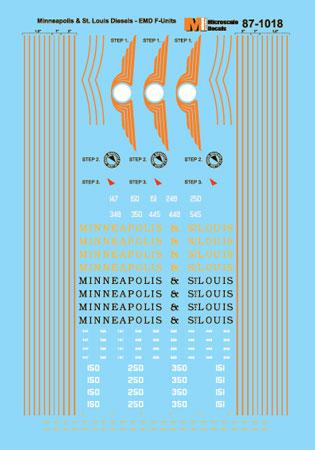 Minneapolis & St.Louis