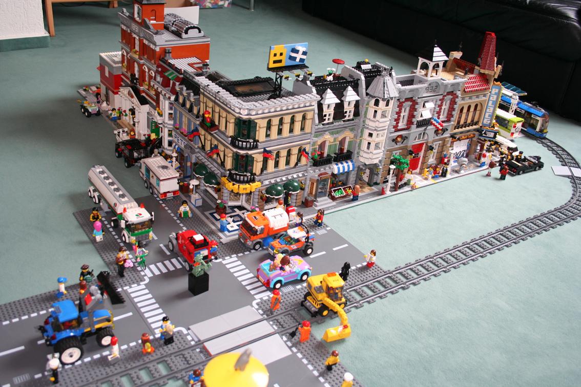 Lego City 09-2013