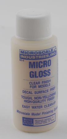 Micro Coat Gloss