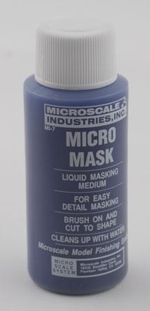 Micro-Mark Liquid Masking Tape