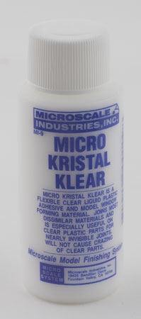 Micro Krystal Klear