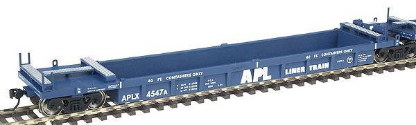 APLX / APL Liner Train