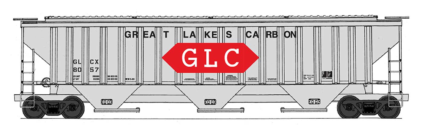 Great Lakes Carbon / GLCX