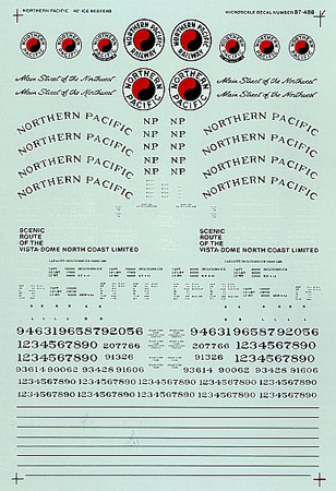 Northern Pacific