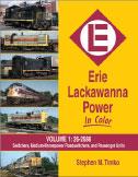 Erie Lackawanna Power, Vol. 1