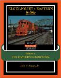 Elgin Joliet & Eastern, Vol. 1