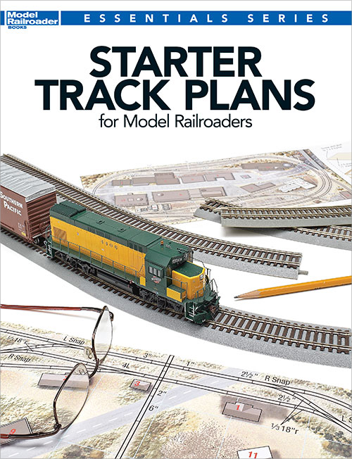 Starter Track Plans