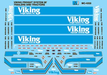 Viking Freight