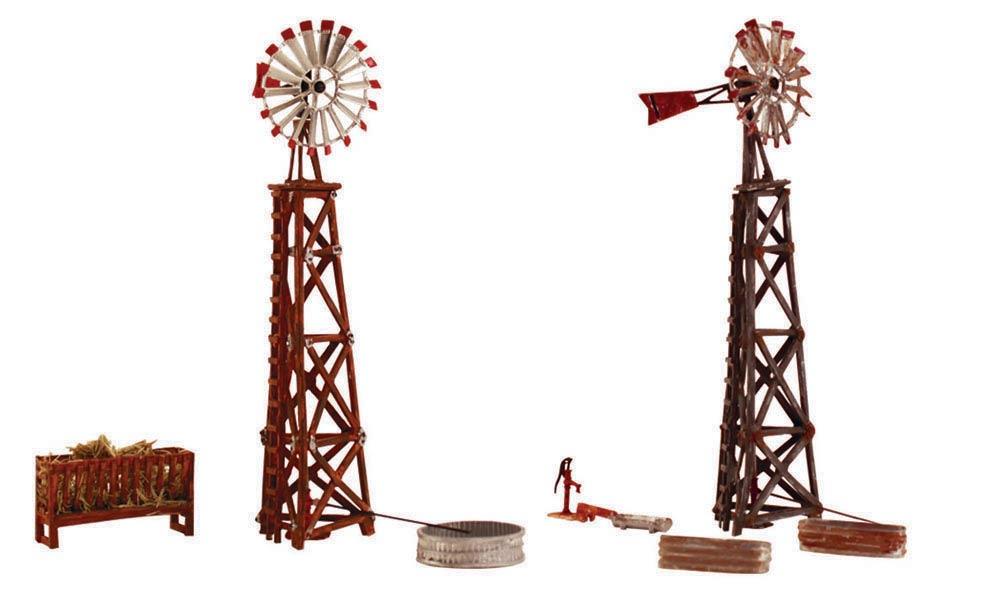 Windmills (2)