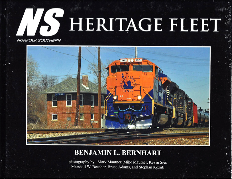 NS Heritage Fleet