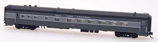 New York Central (post war 1946)
