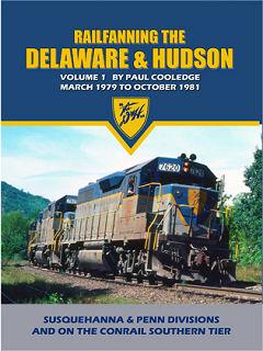 Delaware & Hudson, Vol. 1