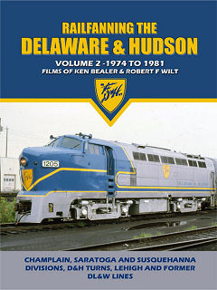 Delaware & Hudson, Vol. 2