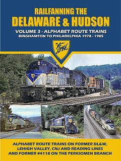Delaware & Hudson, Vol. 3