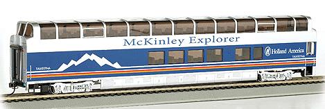 McKinley Explorer