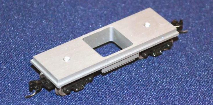 Aluminium Chassis