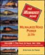 Milwaukee Road Power, Vol. 1