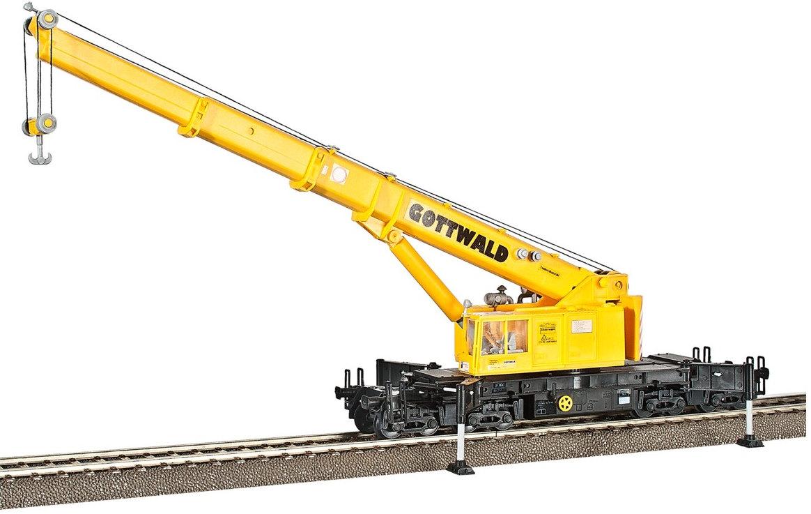 Schienenfahrzeuge H0