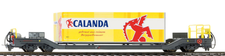 Güterwagen H0