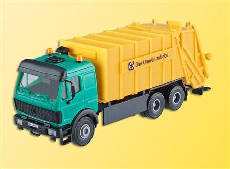 Mercedes-Benz SK Müllwagen für Container