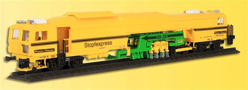 Plasser & Theurer Schienen-Stopfexpress