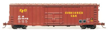 Conrail (ex PRR)