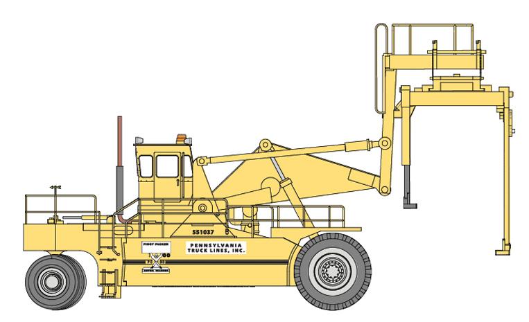 Pennsylvania Truck Lines
