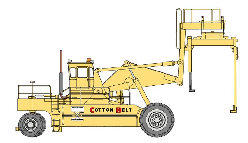 SSW Cotton Belt