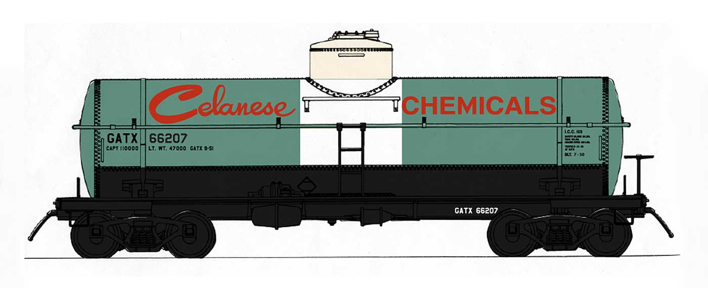 Celanese Chemicals