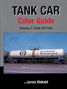 Tank Car Color Guide