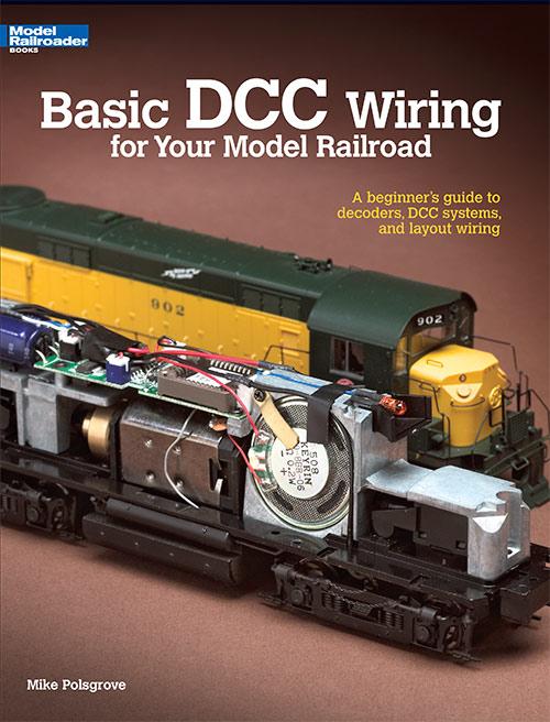 Basic DCC Wiring