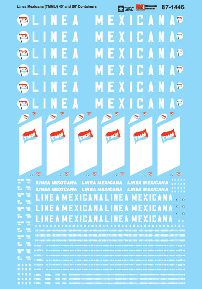 Linea Mexicana