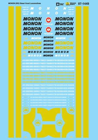 Monon (CIL)