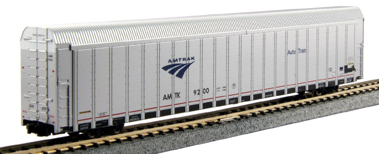 Aluminum Auto Carrier N