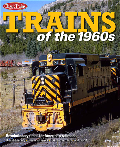 Trains of the 1960s