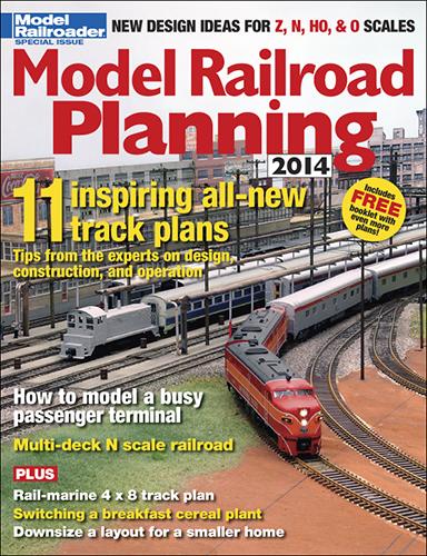 Modellbahnanlagenbau best of