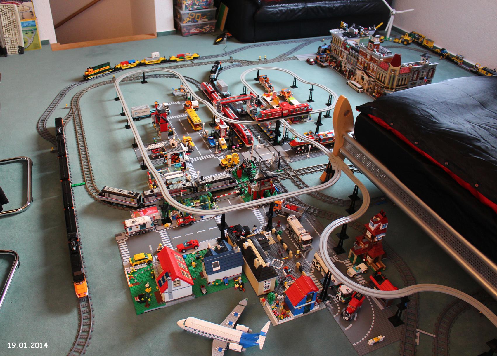 Lego City 01-2014