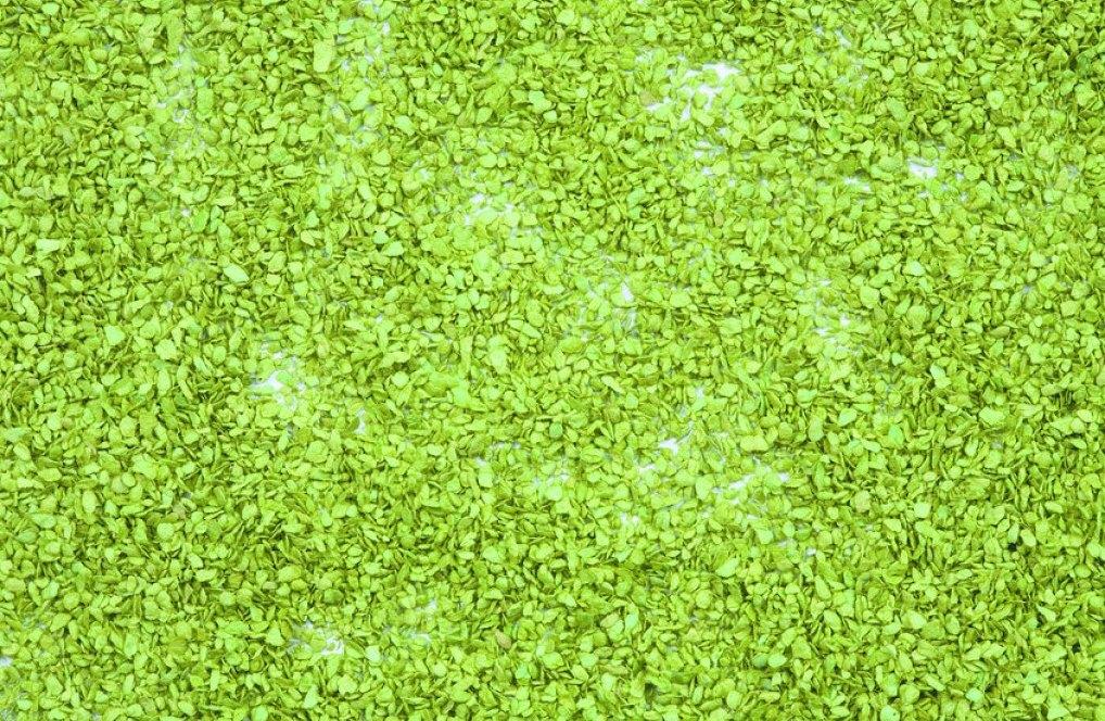 Laub, hellgrün (100g Dose)