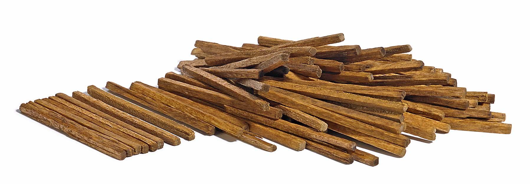 Bauholz (100 Stück)
