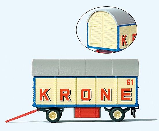 Packwagen Zirkus Krone