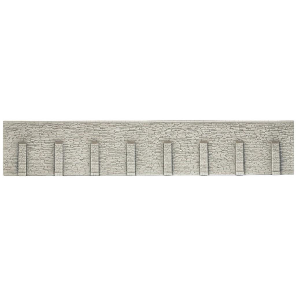 Stützmauer, extra lang