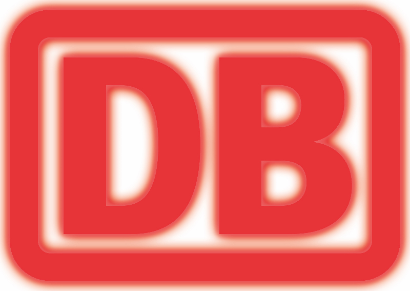 "DB ""Keks"" mit LED Beleuchtung"